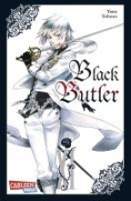 Toboso, Yana Black Butler 11
