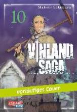 Yukimura, Makoto Vinland Saga 10