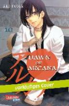 Toma, Rei Dawn of Arcana 10
