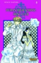 Hatori, Bisco Ouran High School Host Club 05
