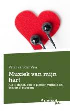Peter van der Ven Muziek van mijn hart