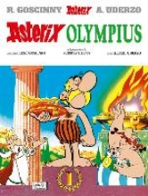 Goscinny, René Asterix latein 15