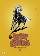 Jijé Jerry Spring Gesamtausgabe 04