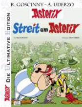 Goscinny, René Die ultimative Asterix Edition 15