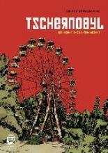 Bustos, Natacha Tschernobyl
