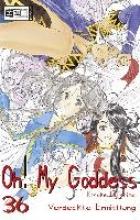 Fujishima, Kosuke Oh! My Goddess 36