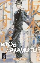 Sano, Nami Who is Sakamoto? 03