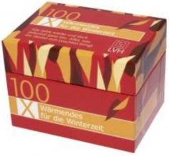 100x Wärmendes für die Winterzeit