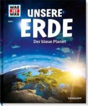 Urban, Karl Unsere Erde. Der blaue Planet