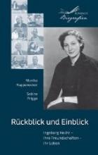 Rappenecker, Monika Rckblick und Einblick