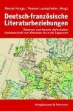Deutsch-französische Literaturbeziehungen