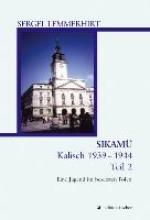 Lemmerhirt, Sergei SIKAMÜ – Ich träume oft von Sillamäggi