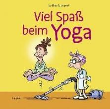 Gumpert, Steffen Viel Spaß beim Yoga