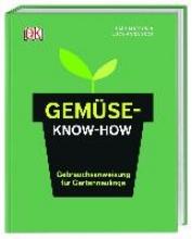 Matson, Paul Gemüse-Know-how