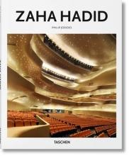 Jodidio, Philip Zaha Hadid
