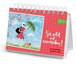 Till, Kera Sei wild und wunderbar! Geschenkbuch
