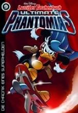 Disney, Walt Lustiges Taschenbuch Ultimate Phantomias 09