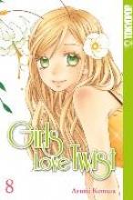 Komura, Ayumi Girls Love Twist 08