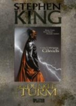 King, Stephen Stephen King: Der Dunkle Turm 04. Der Untergang Gileads