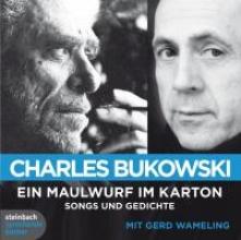 Bukowski, Charles Ein Maulwurf im Karton