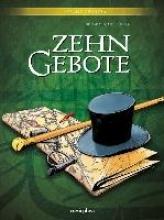 Giroud, Frank Zehn Gebote - Gesamtausgabe 04