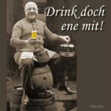 Drink doch ene mit!
