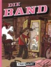 Mawil Die Band
