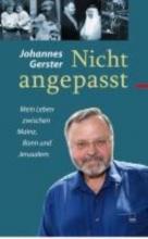 Gerster, Johannes Nicht angepasst