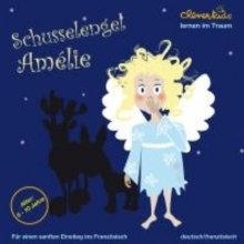 Keller, Regina Schusselengel Amlie. CD