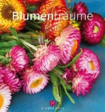 Blumentrume 2017 Postkartenkalender