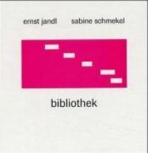 Jandl, Ernst Bibliothek