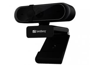 , Webcam Sandberg USB Saver 333-95