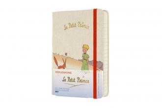 , Moleskine 12 MND Agenda - 2021 - LE Planner -  Petit Prince - Dagelijks - Pocket (9x14 cm) - Fox
