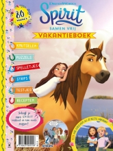 , Spirit vakantieboek 2020