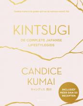 Candice Kumai , Kintsugi