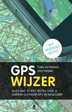 Foeke Jan Reitsma Joost Verbeek, GPS Wijzer