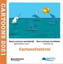 , Cartoonfestival 2021
