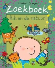 Liesbet Slegers , Zoekboek Rik en de natuur
