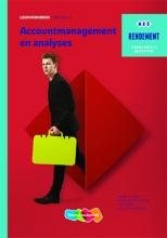 Inge van den Berg Henk Tijssen  Cees van den Berg, Accountmanagement en analyses Leerwerkboek