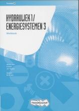 A.  Drost, J.H.  Timpers TransferW Hydrauliek 1Energiesystemen 3  Werkboek