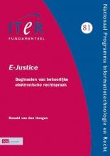 R.H. van den Hoogen E-Justice ITER 81