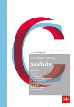 , Sdu Commentaar Strafrecht. Editie 2019-2020
