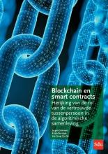Eric Tjong Tjin Tai Jurgen Goossens  Kristof Verslype, Blockchain en smart contracts