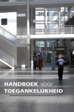 Maarten  Wijk Handboek voor Toegankelijkheid