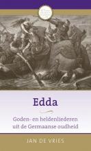 Jan de Vries , Edda
