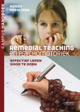 Wendy  Peerlings Remedial teaching en psychomotoriek