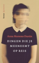 Aroa Moreno Durán , Dingen die je meeneemt op reis