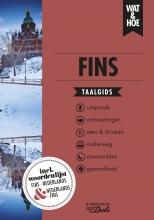 Wat & Hoe taalgids , Fins