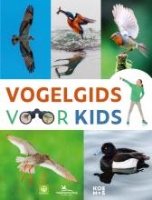 Marc Duquet , Vogelgids voor kids