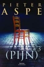 Pieter Aspe , (Pijn)3